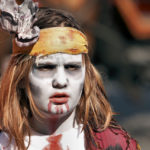 Archive I. – Prague Zombie Walk 2008