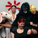 """Archive II. – The Prague Thematic Party """"Animals"""""""