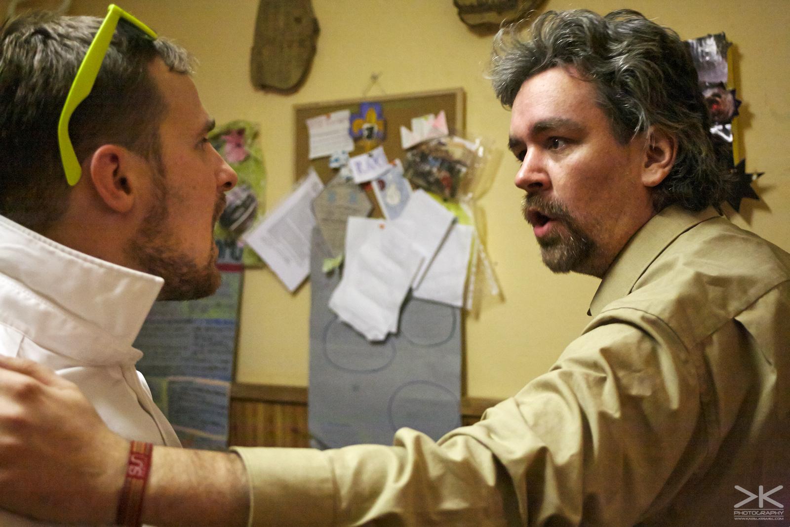 Larping end of the year 2013 – Telenovela