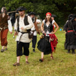 Pirates at Bezkrálí