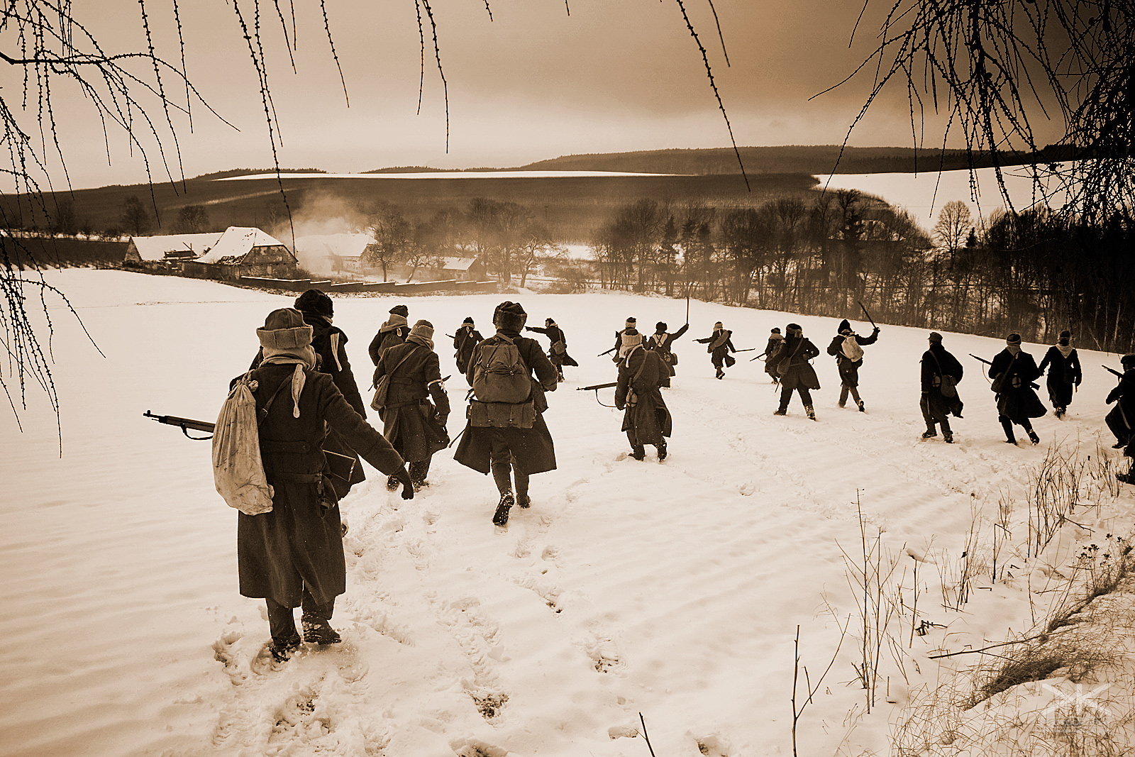 Legion: Siberian Story